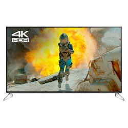 Panasonic TX-40EX600B 40 Inch LED 4K TV