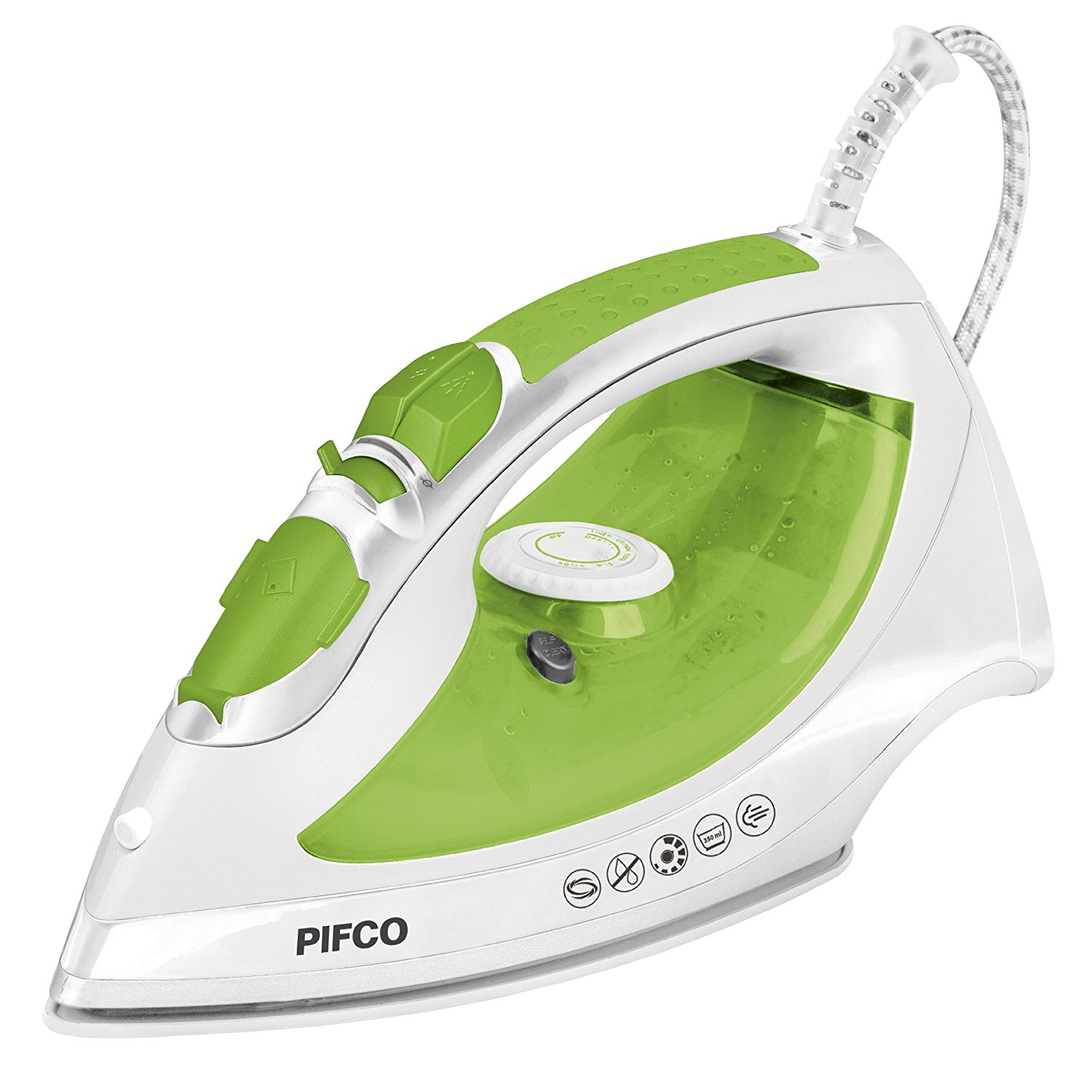 Pifco P22002 2800w MAX Steam Iron