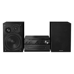Panasonic SC-PMX70BEBK Hi-Fi System Black
