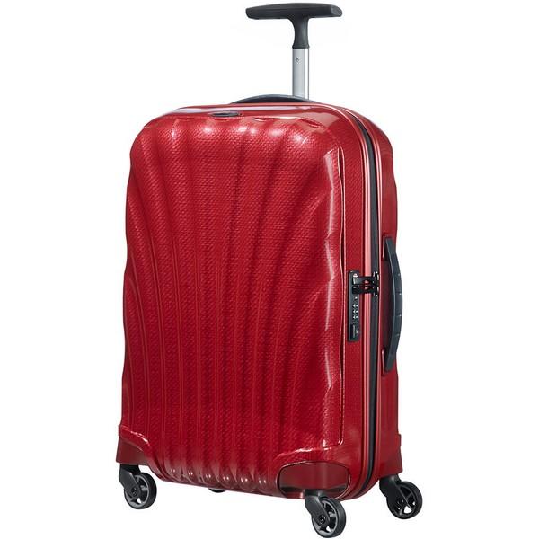Samsonite Cosmolite 3.0 55cm Spinner Cabin Case Red 651731
