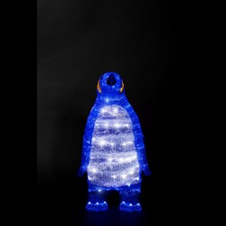 Adventa D35231J LED Penguin