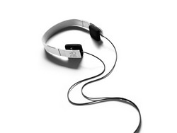 B&O Form 2I Headphones White
