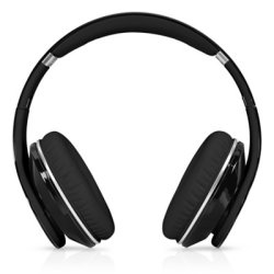 Beats Studio Over-Ear Headphones Black 2012 version