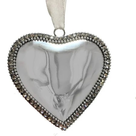 Culinary Concepts XD-H7229LG pack of 4 large-hanging-heart decoration