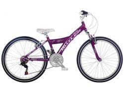Claud Butler Banshee Junior Girls Bike 3101 (2015)