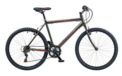 Claud Butler Trailridge 1.2  2014 Gents Mountain Bike 4002)