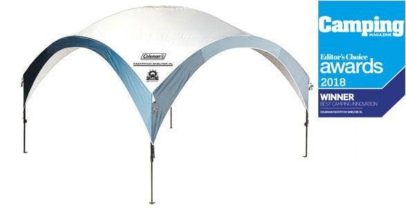 Coleman   FastPitch™ Shelter XL 2000032026
