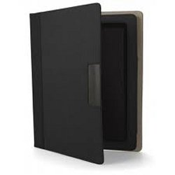 Cygnett Alumni Black Canvas case for all Ipads (except Air)