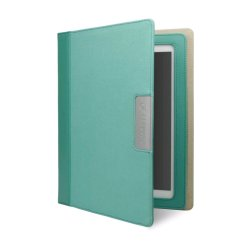 Cygnett Alumni JAde Canvas case for all Ipads (except Air)