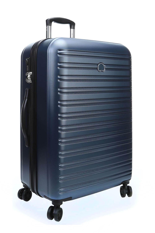 DELSEY SEGUR - 55 cm - Cabin Case BLUE