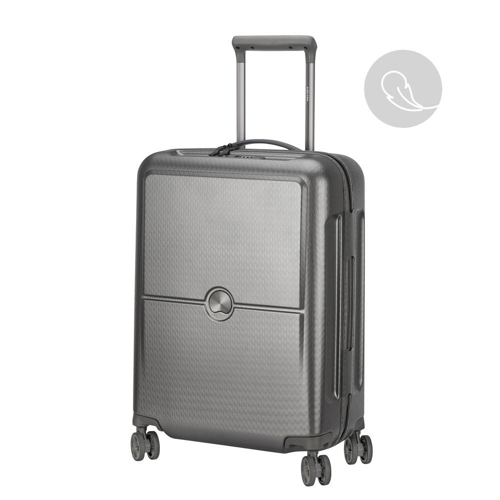 DELSEY Paris Turenne Suitcase 55 Centimeters