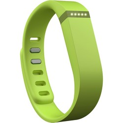 Fitbit FB401LE Flex Wireless Activity And Sleep Wristband Lime