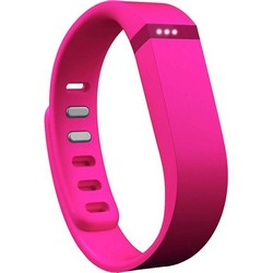 Fitbit FB401PK Flex Wireless Activity And Sleep Wristband Pink