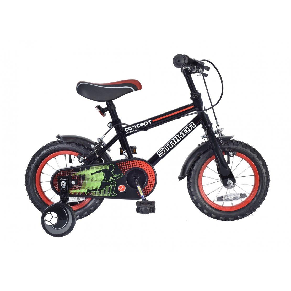 "Concept Striker 12"" Wheel Boys Bicycle (CN0021)"