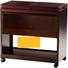 Hostess HL6200DB Connoisseur Hostess Trolley