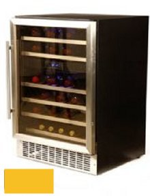 Hostess HW46MA Built-in 46 Bottle Wine Cabinet