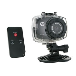 HP AC100 Digital Action Camera