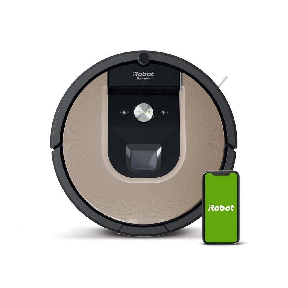 iRobot Roomba® 976 Vacuuming Robot