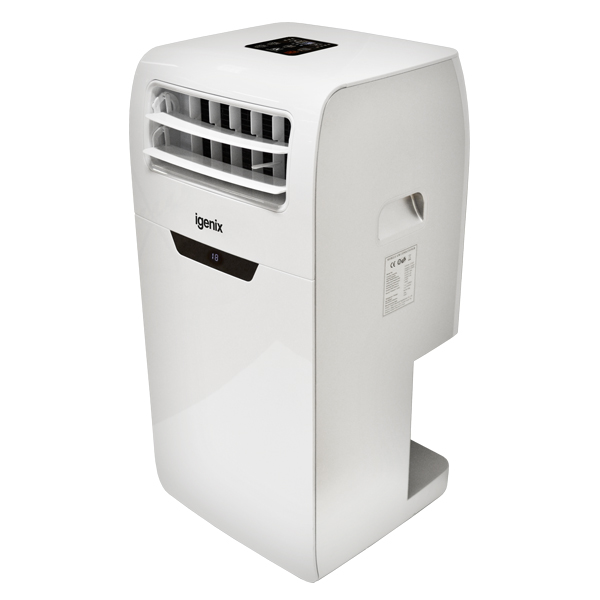 Igenix IG9906 4in1 Unit with Cooling, Heating, Fan and Dehumidifier