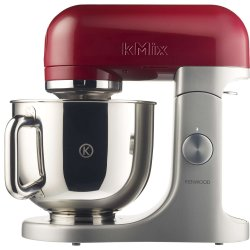 Kenwood KMX51 Food Mixer With 4.6L Capacity Raspberry Colour