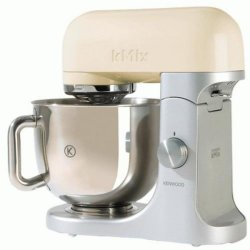 Kenwood KMX52 Food Mixer With 4.6L Capacity Almond Colour