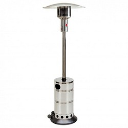 Landmann 12016 Outdoor Garden Gas Patio Heater