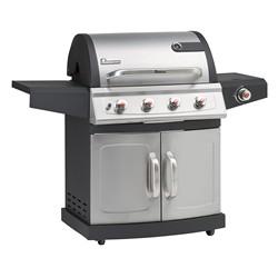 Landmann 12660 Miton 4 Burner Gas BBQ
