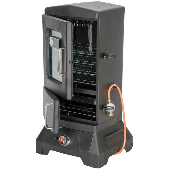 Landmann Vinson Gas Food Smoker 14101