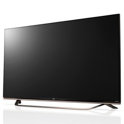 LG 55UF860V 55 Inch 3D Smart 4K Ultra HD LED TV