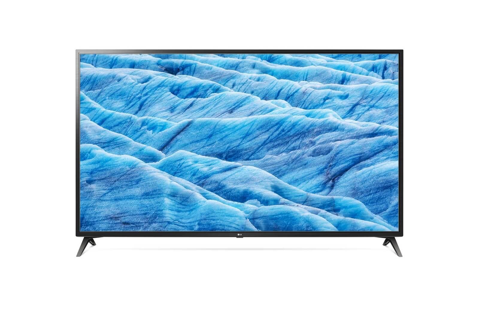 LG 70UM7100PLA 70 Inch UHD 4K HDR Smart LED TV
