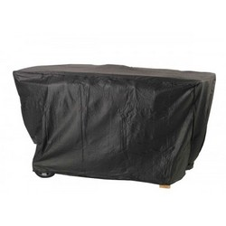 Lifestyle 4 Burner Flatbed BBQ Cover LFS153