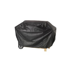 Lifestyle 4 Burner Hooded BBQ Cover LFS156
