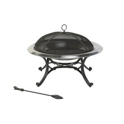 Lifestyle Prima FirePit Patio Heater LFS702