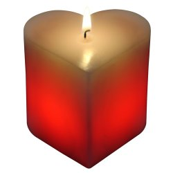 Magic Love Candle