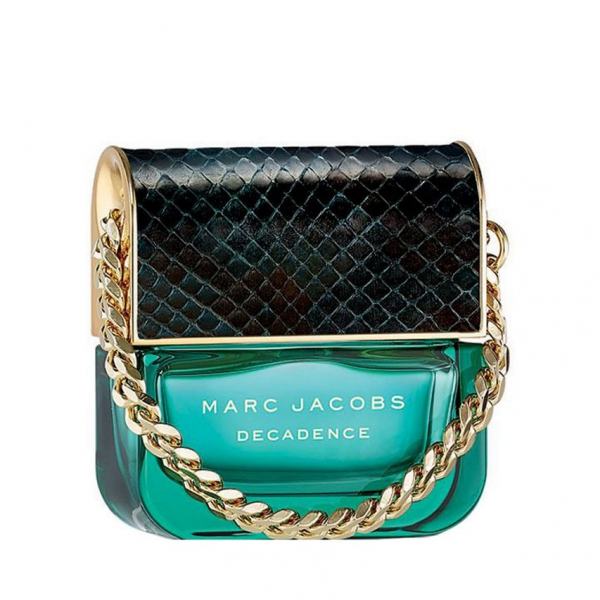 Marc Jacobs Decadence 50ml EDP ladies Fragrance