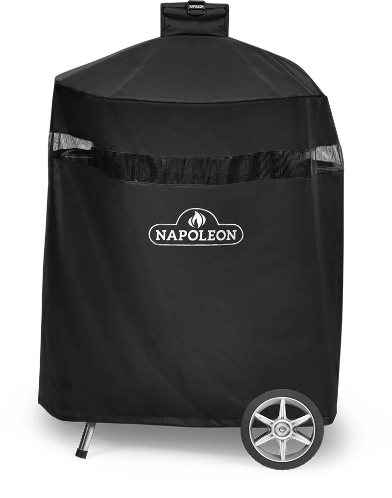 Napoleon COVER for PRO22K-LEG-2 Charcoal Kettle BBQ