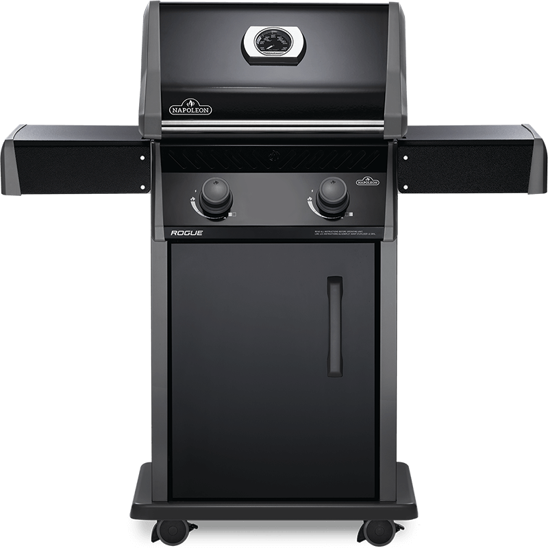 Napoleon Rogue 365pk-1-gb  2 burner gas bbq