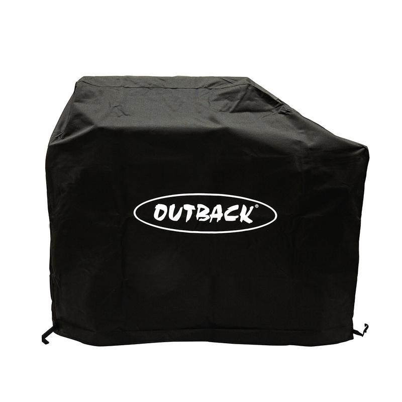 Outback Cover to fit Signature 4 Burner & Signature II 370670