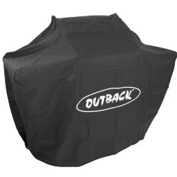 Outback BBQ Cover Fits Excel & Omega Range 370043