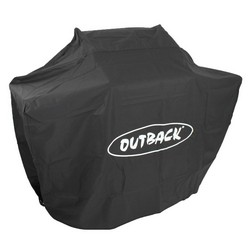 Outback BBQ Cover  Fits Stainless Steel Meteor 6 Burner BBQ 370423