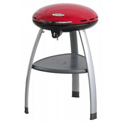 Outback Trekker Gas Portable BBQ Red 370587