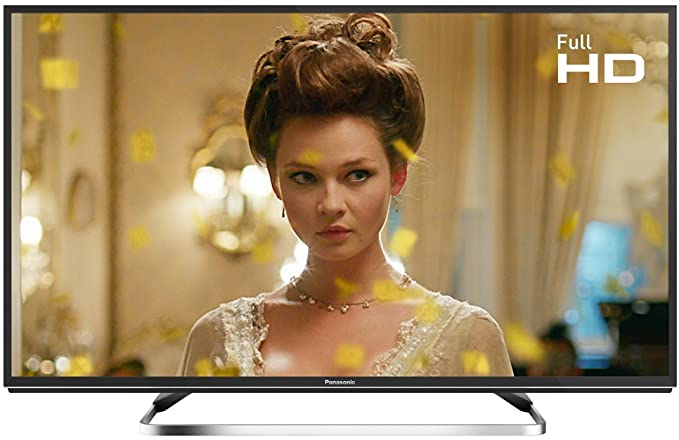 "Panasonic TX 40FS503B - 40"" LED Smart TV - 720p"