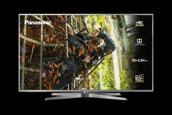 Panasonic TX-75GX920B 4K ULTRA HD/HDR CINEMA DISPLAY PRO TV