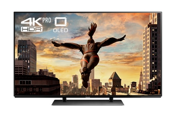 "Panasonic TX 55EZ952B - 55"" OLED Smart TV - 4K UltraHD"