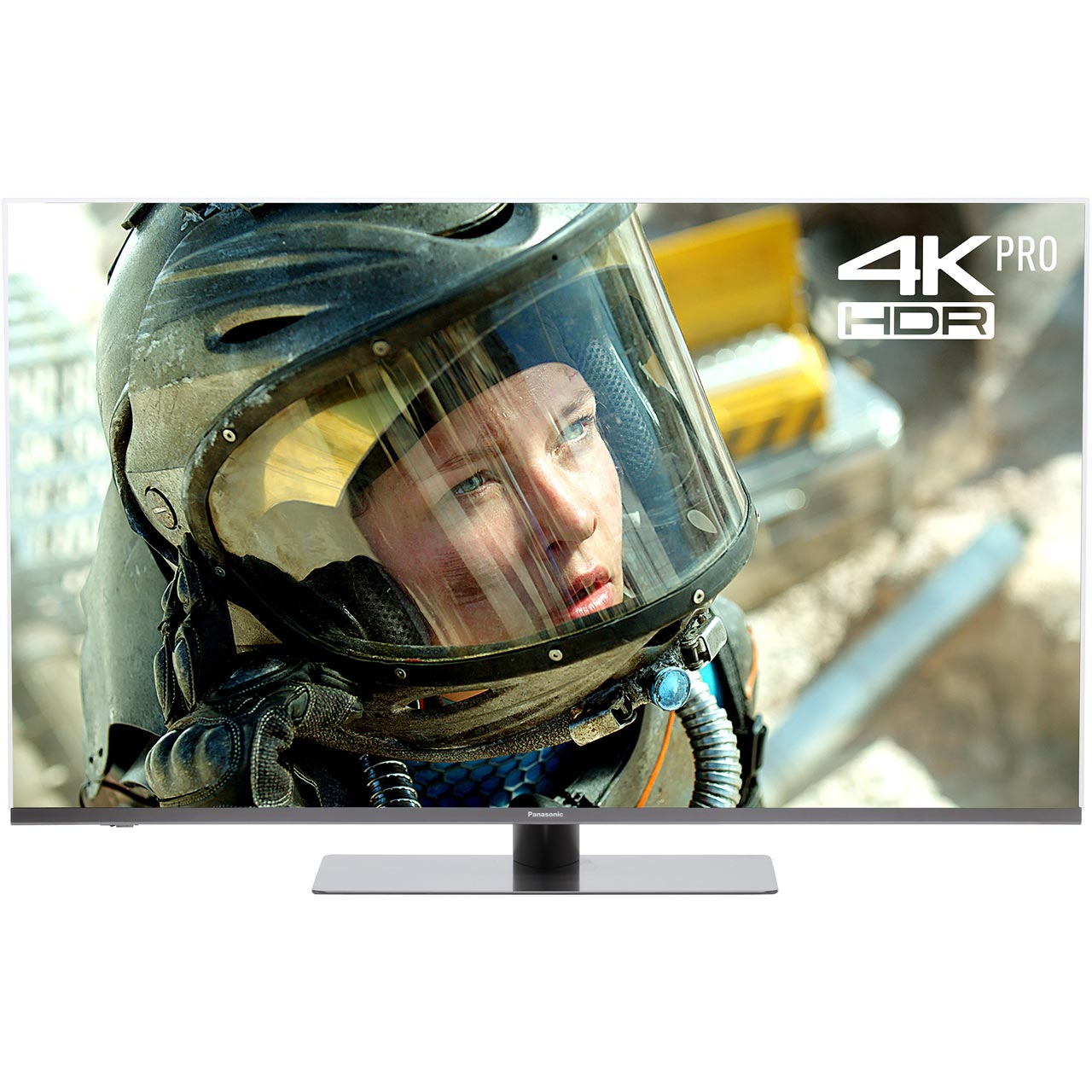 "Panasonic TX 49FX750B - 49"" LED Smart TV - 4K UltraHD"