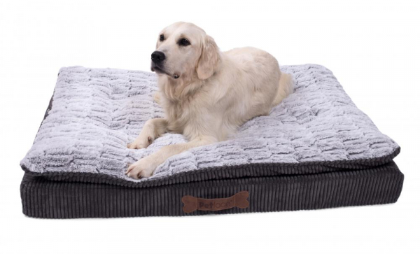 PETFACE 16139 Ultimate DOG Memory Foam Bed - Medium