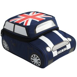 Pinktoolbox PTC 097 Union Jack Emergency Car Kit