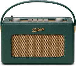 Roberts RD60 Revival Green DAB Radio