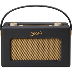 Roberts Revival iSTREAM2BK Internet Radio Black
