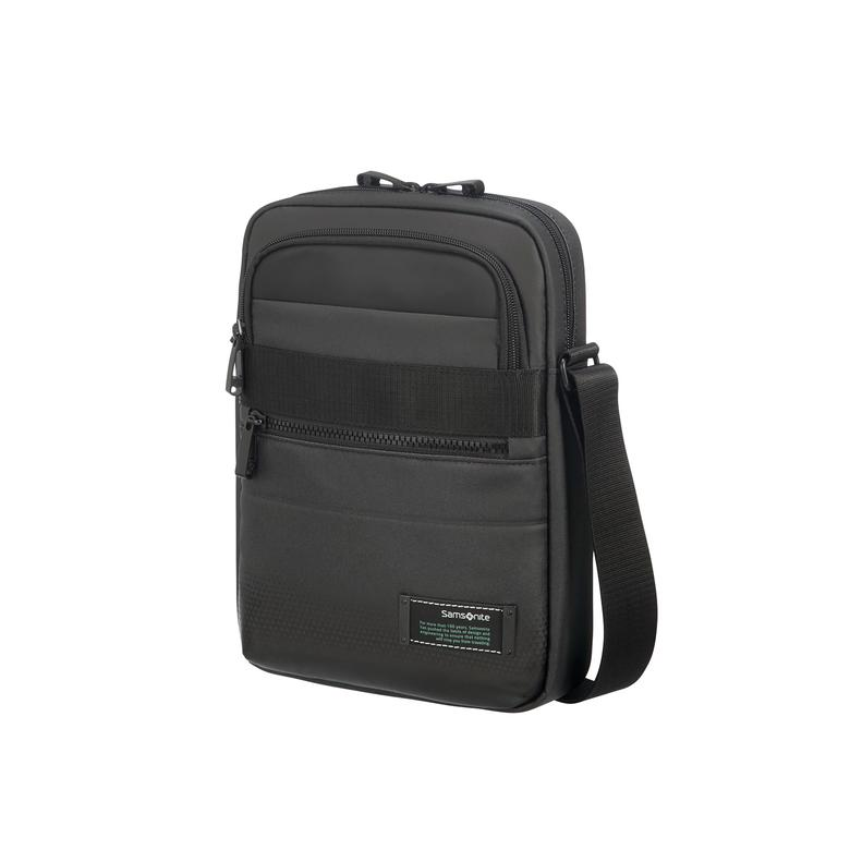 Samsonite Cityvibe 2.0 Tablet Crossover 9.7 Jet Black